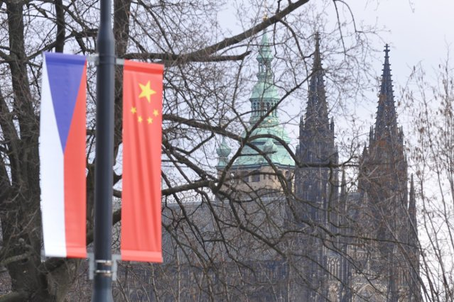 Chinese investments in the Czech Republic: changing the