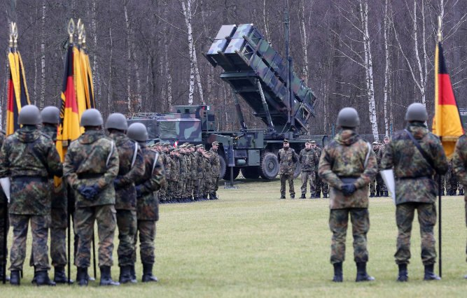 Image result for German military Armament 2018