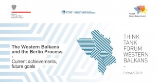 Think Tank Forum: Reinforcing the European integration of the Western Balkans