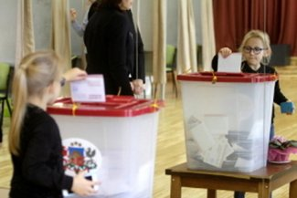 Parliamentary elections in Latvia: the fragmentation of the political scene