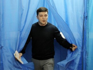 Zelenskiy: Anatomy of a success