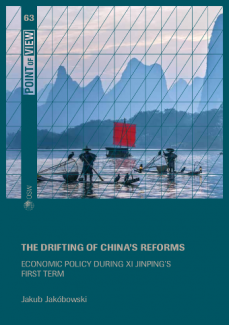 The drifting of China's reforms