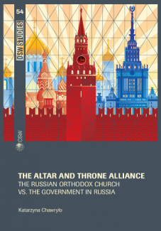 The altar and the throne alliance