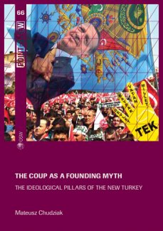 The coup as a founding myth