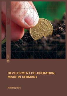 Development co-operation made in Germany