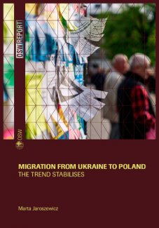 Migration from Ukraine to Poland