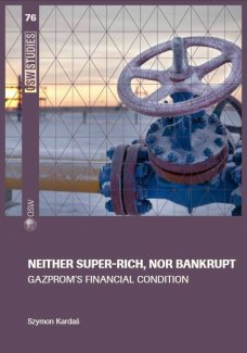 Neither super-rich, Nor baNkrupt