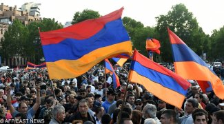 Early elections in Armenia: Pashinyan's gambit
