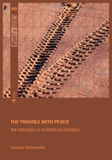 The trouble with PESCO
