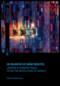 In search of new routes