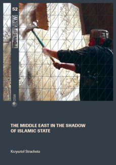The Middle East in the shadow of the Islamic State