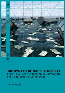 The twilight of the oil Eldorado