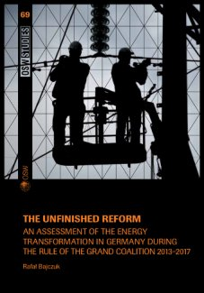 The unfinished reform