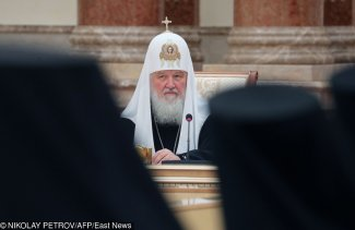 Relations severed between the Russian Orthodox Church and the Ecumenical Patriarchate of Constantinople