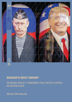 Russia's best enemy