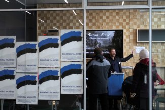 Estonia: the liberal Reform Party returns to power
