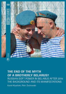 The End Of The Myth of a brotherly Belarus