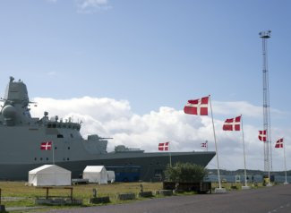 Overstretched? Denmark's security policy and armed forces in light of the new Defence Agreement