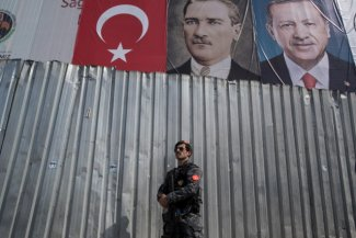 Cadres decide everything – Turkey's reform of its military
