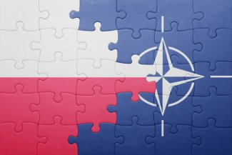 NATO summit in Brussels: the eastern flank between the USA and Europe