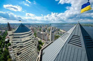 Dnipropetrovsk Oblast: new times, old rules | Photo credit: Shutterstock