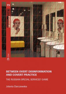 Between overt disinformation and covert practice