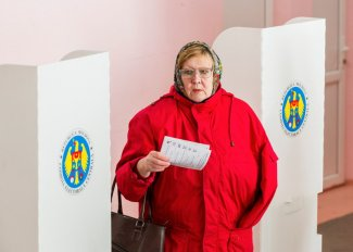 Moldova Elections Without Hope