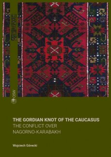 The gordian knot of the Caucasus