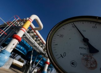 Gas revolution? Prospects for increased gas production in Ukraine