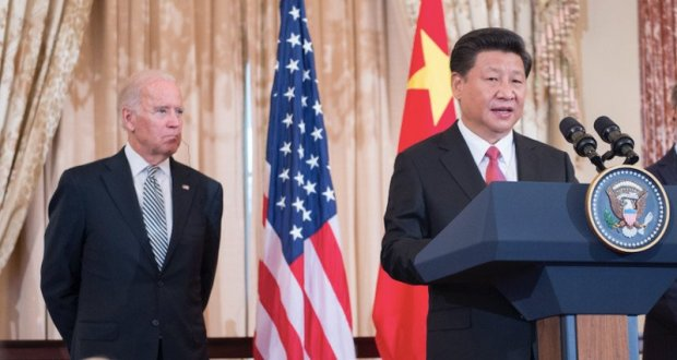 Biden's policy towards China: the prospects for transatlantic dialogue
