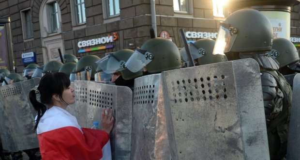 The Belarusian deadlock. Another week of protests