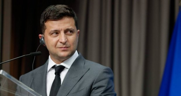 Ukraine: Zelensky's anti-Russian move?