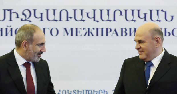 Russia on the Nagorno-Karabakh conflict: calculated neutrality
